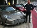 Aston Martin by esc