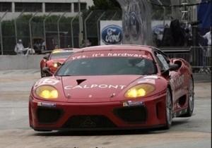 2004  Miami Ferrari 360