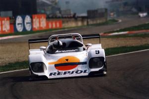 2003 Monza Kremer K8