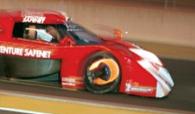 1998 Le Mans Toyota GT1