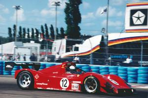 2000 Trois Riviere Ferrari 333